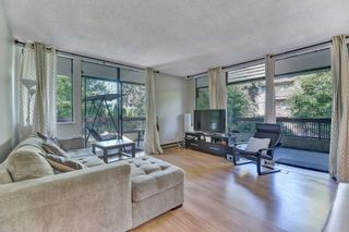 """Photo 2: 212 5932 PATTERSON Avenue in Burnaby: Metrotown Condo for sale in """"Parkcrest"""" (Burnaby South)  : MLS®# R2609182"""