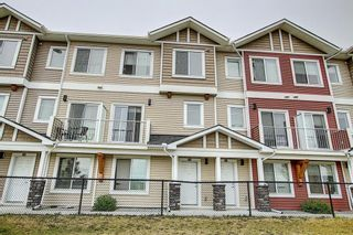 Photo 34: 63 Redstone Circle NE in Calgary: Redstone Row/Townhouse for sale : MLS®# A1141777