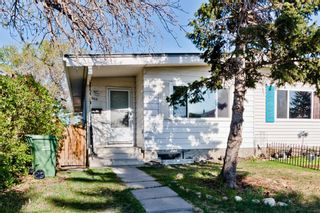 Main Photo: 5908 Trelle Drive NE in Calgary: Thorncliffe Semi Detached for sale : MLS®# A1143223