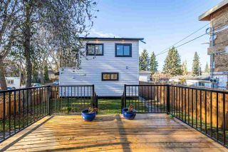 Photo 49: 6702 106 Street in Edmonton: Zone 15 House for sale : MLS®# E4230972
