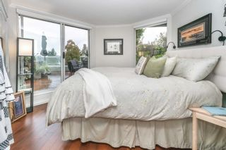 """Photo 12: 414 31 RELIANCE Court in New Westminster: Quay Condo for sale in """"Quaywest"""" : MLS®# R2625847"""