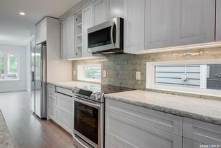 Photo 5: 1511 Spadina Crescent East in Saskatoon: North Park Residential for sale : MLS®# SK810861