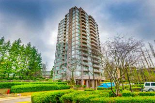 Photo 1: R2226118 - 206-9633 Manchester Dr, Burnaby Condo