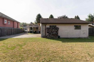 Photo 20: 13475 87A Avenue in Surrey: Queen Mary Park Surrey House for sale : MLS®# R2154505