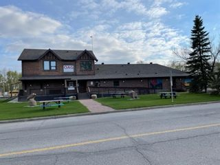 Photo 2: 138 Mcrae Street: Okotoks Commercial Land for sale : MLS®# A1131348