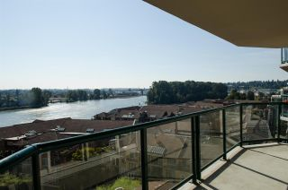"Photo 2: 1101 10 LAGUNA Court in New Westminster: Quay Condo for sale in ""LAGUNA LANDING"" : MLS®# R2301996"