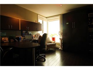 "Photo 18: 704 410 CARNARVON Street in New Westminster: Downtown NW Condo for sale in ""CARNARVON PLACE"" : MLS®# V1075370"