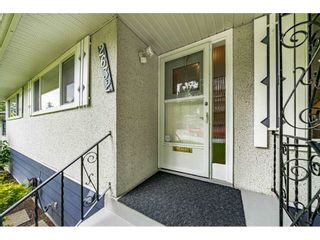 Photo 3: 2632 GORDON Avenue in Port Coquitlam: Central Pt Coquitlam House for sale : MLS®# R2587700