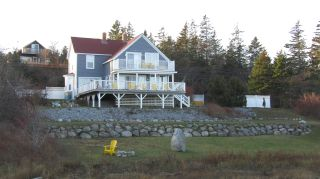 Photo 2: 220 Brighton Road in Lockeport: 407-Shelburne County Residential for sale (South Shore)  : MLS®# 202105910