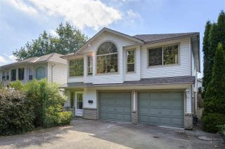 Photo 1: 11645 207 Street in Maple Ridge: Southwest Maple Ridge House for sale : MLS®# R2493980