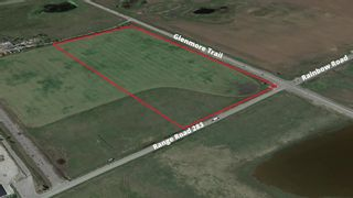 Photo 1: 283 Range Road in Rural Rocky View County: Rural Rocky View MD Land for sale : MLS®# A1033575