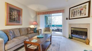 "Photo 4: 322 13880 70 Avenue in Surrey: East Newton Condo for sale in ""Chelsea Gardens"" : MLS®# R2591840"