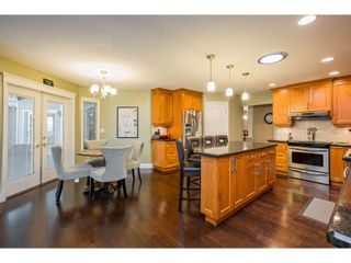 Photo 4: 4017 213A Street in Langley: Brookswood Langley House for sale : MLS®# R2569962