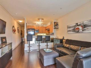 "Photo 6: 301 3333 W 4TH Avenue in Vancouver: Kitsilano Condo for sale in ""BLENHEIM TERRACE"" (Vancouver West)  : MLS®# V1050327"