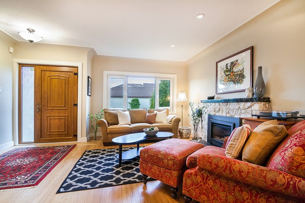 Photo 5: Photos: 48 W 27TH Avenue in Vancouver: Cambie House for sale (Vancouver West)  : MLS®# R2162142