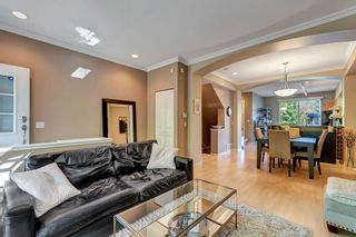 """Photo 7: 8 8415 CUMBERLAND Place in Burnaby: The Crest Townhouse for sale in """"ASHCOMBE"""" (Burnaby East)  : MLS®# R2576474"""