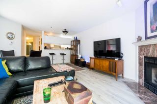 Photo 5: 106 888 W 13TH AVENUE in Vancouver: Fairview VW Condo for sale (Vancouver West)  : MLS®# R2164535