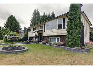 "Photo 2: 20914 ALPINE Crescent in Maple Ridge: Northwest Maple Ridge House for sale in ""CHILCOTIN"" : MLS®# V1024092"
