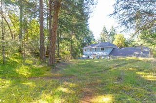 Photo 38: 724 Lorimer Rd in Highlands: Hi Western Highlands House for sale : MLS®# 842276