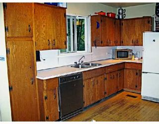 Photo 5: 4780 DUNBAR Street in Vancouver: Dunbar House for sale (Vancouver West)  : MLS®# V655228