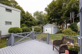 Photo 17: 6132 Shirley Street in Halifax: 2-Halifax South Residential for sale (Halifax-Dartmouth)  : MLS®# 202123568