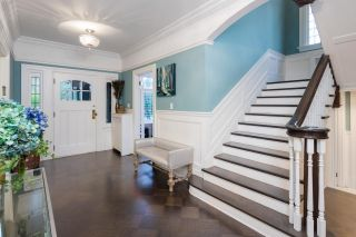 """Photo 19: 1651 MATTHEWS Avenue in Vancouver: Shaughnessy House for sale in """"First Shaughnessy"""" (Vancouver West)  : MLS®# R2613414"""