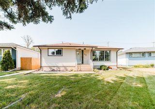 Photo 1: 29 Riley Crescent in Winnipeg: East Fort Garry Residential for sale (1J)  : MLS®# 202118599
