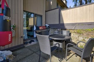 """Photo 28: 33 3015 TRETHEWEY Street in Abbotsford: Abbotsford West Townhouse for sale in """"Birch Grove Terrace"""" : MLS®# R2545784"""