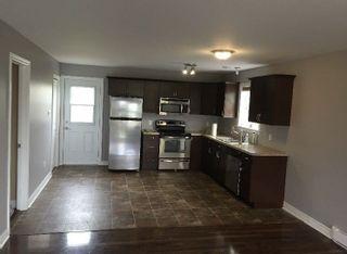Photo 2: 121/123 Connaught Avenue in Glace Bay: 203-Glace Bay Multi-Family for sale (Cape Breton)  : MLS®# 202108374
