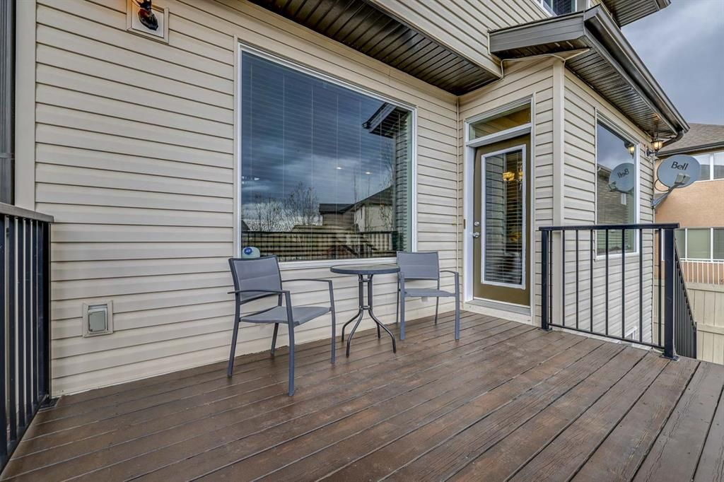 Photo 34: Photos: 200 EVERBROOK Drive SW in Calgary: Evergreen Detached for sale : MLS®# A1102109