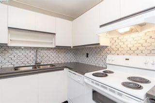 Photo 12: 305 420 Parry St in VICTORIA: Vi James Bay Condo for sale (Victoria)  : MLS®# 828944