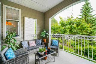 """Photo 8: 115 5677 208 Street in Langley: Langley City Condo for sale in """"Ivy Lea"""" : MLS®# R2591041"""