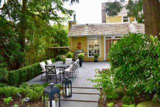 """Photo 19: 5210 MARGUERITE Street in Vancouver: Shaughnessy House for sale in """"Shaughnessy"""" (Vancouver West)  : MLS®# R2161940"""