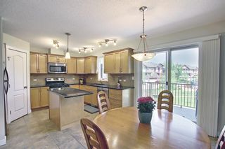 Photo 11: 5004 2370 Bayside Road SW: Airdrie Row/Townhouse for sale : MLS®# A1126846