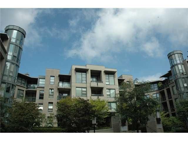 Main Photo: # 313 2263 REDBUD LN in Vancouver: Kitsilano Condo for sale (Vancouver West)  : MLS®# V1026120