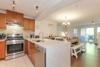 """Photo 10: 203 2958 WHISPER Way in Coquitlam: Westwood Plateau Condo for sale in """"SUMMERLIN"""" : MLS®# R2578008"""