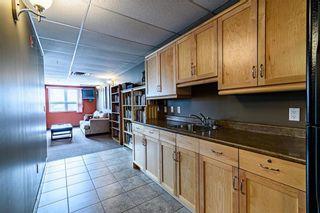 Photo 36: 310 147 Provencher Boulevard in Winnipeg: St Boniface Condominium for sale (2A)  : MLS®# 202111179