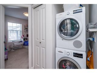 """Photo 25: 105 32789 BURTON Avenue in Mission: Mission BC Townhouse for sale in """"SILVER CREEK"""" : MLS®# R2582056"""