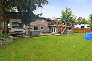Photo 20: 27179 28A Avenue in Langley: Aldergrove Langley House for sale : MLS®# R2280410