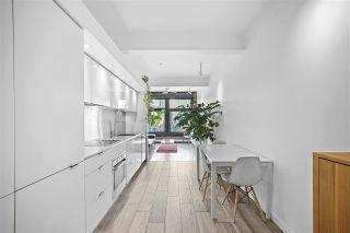 """Photo 8: 402 53 W HASTINGS Street in Vancouver: Downtown VW Condo for sale in """"Paris Block"""" (Vancouver West)  : MLS®# R2554831"""