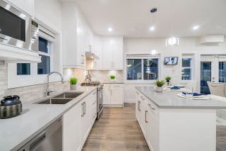 Photo 11: 2251 E 35TH Avenue in Vancouver: Victoria VE 1/2 Duplex for sale (Vancouver East)  : MLS®# R2528964
