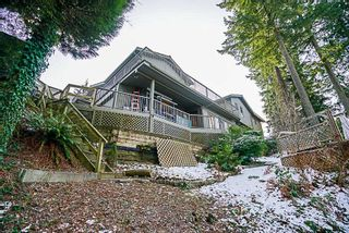Photo 19: 709 CARLETON Drive in Port Moody: College Park PM House for sale : MLS®# R2240298