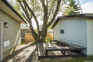 Photo 28: 20 Hardy Crescent in Saskatoon: Greystone Heights Residential for sale : MLS®# SK857049