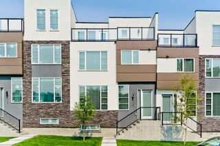 Main Photo: 1734 25 Avenue SW in Calgary: Bankview Row/Townhouse for sale : MLS®# A1151846
