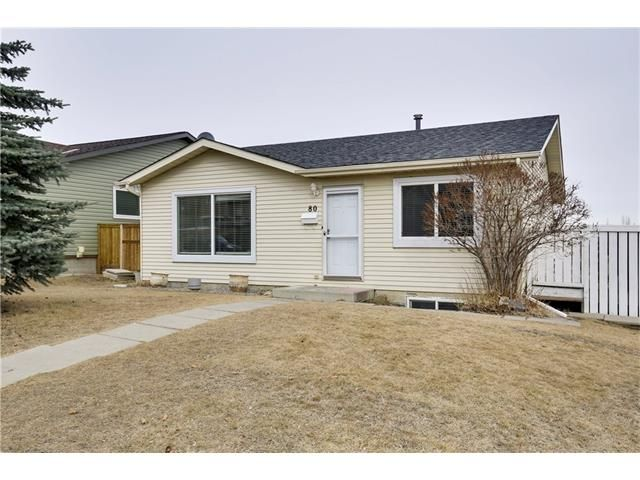 Main Photo: 80 MACEWAN PARK Link NW in Calgary: MacEwan Glen House for sale : MLS®# C4107280