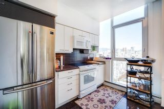 """Photo 7: 3203 388 DRAKE Street in Vancouver: Yaletown Condo for sale in """"YALETOWN"""" (Vancouver West)  : MLS®# R2625349"""