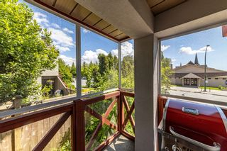 Photo 16: 1106 ST. GEORGES Avenue in North Vancouver: Central Lonsdale Townhouse for sale : MLS®# R2460985