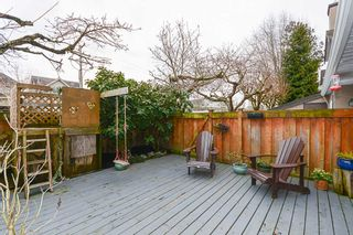 """Photo 6: 16 12438 BRUNSWICK Place in Richmond: Steveston South Townhouse for sale in """"BRUNSWICK GARGENS"""" : MLS®# R2432474"""