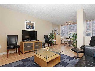 Photo 4: 203 626 15 Avenue SW in CALGARY: Connaught Condo for sale (Calgary)