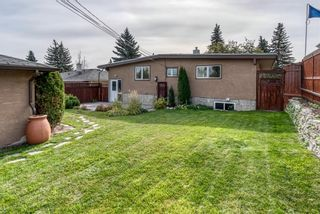 Photo 44: 624 SHERMAN Avenue SW in Calgary: Southwood Detached for sale : MLS®# A1035911